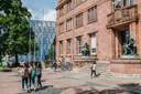 Two Freiburg Cluster Initiatives Prevail in Excellence Competition