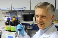 Freiburger gehört zu besten jungen Wissenschaftlern
