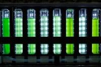 Kleines Molekül mit hohem Lichtschutzfaktor