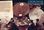 "Videoessay ""Cerebromatik"" ist online"