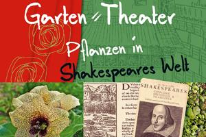 Pflanzen in Shakespeares Welt