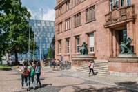 Zwei Freiburger Clusterinitiativen erfolgreich im Exzellenzwettbewerb