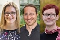 Drei neue Consolidator Grants an der Universität Freiburg