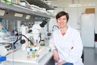 Heisenberg-Förderung für Anne-Kathrin Classen