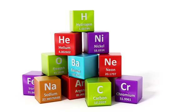 Organic Chemistry Bootcamp – it's Elementary