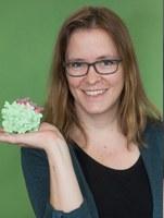 Freiburger Chemikerin erhält hohe Auszeichnung