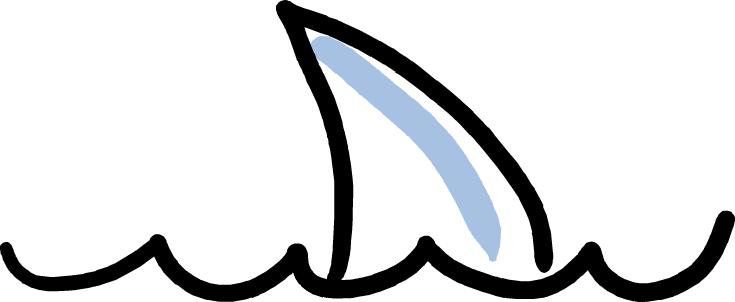 Haiflosse
